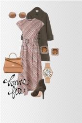 Everyday lady style