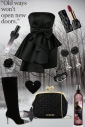 Black..er