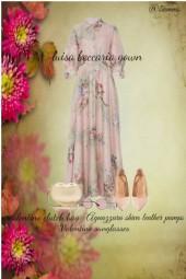 flower clothing design