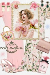 Dolce and Gabbana 2