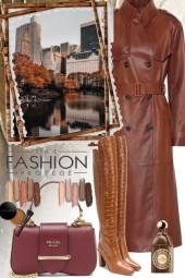 The Fashion protege