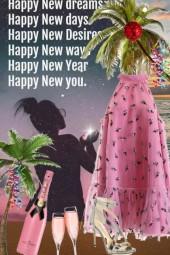 Happy New Dreams!