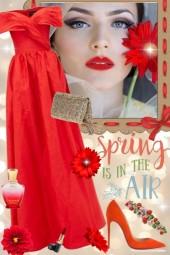 Her spring