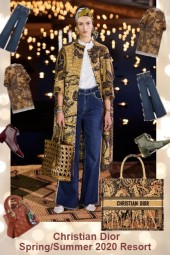 Christian Dior 2020