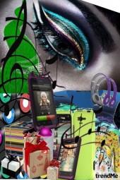 Music, Music.../