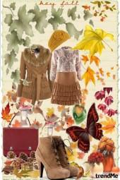 Adeus Outono