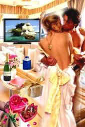 Love on a Yacht