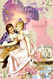 * Vintage Romance *