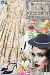 ~ Thank you dear Jacksondobe ~