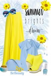 nr 6 - Summer Brights