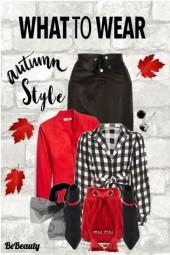 nr 59 - Autumn Style