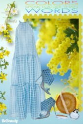 nr 171 - Baby Blue
