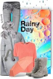 nr 238 - Rainy Day