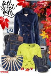 nr 282 - Fall sweet fall