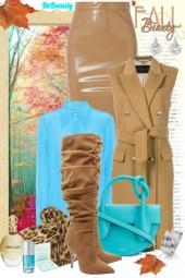 nr 374 - Autumn Style