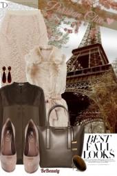 nr 407 - Parisian Chic
