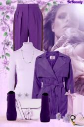 nr 463 - Millennial purple