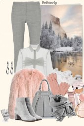 nr 622 - Winter Pastels