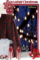 nr 645 - Christmas Beauty
