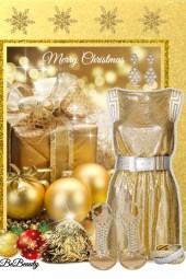 nr 655 - Christmas Beauty