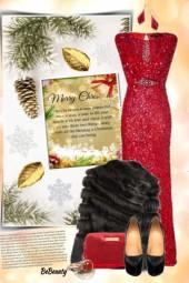 nr 662 - Glamour Christmas