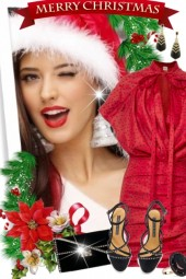 nr 664 - Christmas Beauty