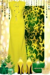 nr 684 - Yellow Chic