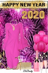 nr 707 - New Year's Eve