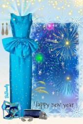 nr 712 - Happy New Year ♥