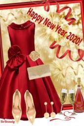nr 713 - Happy New Year 2020