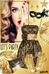 nr 723 - Party Style