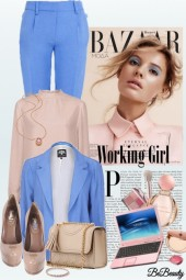 nr 749 - Working Girl