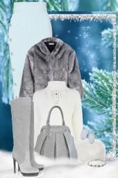 nr 753 - Winter Style