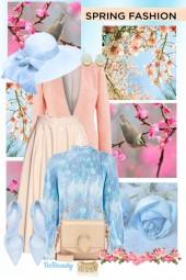 nr 777 - Spring Fashion