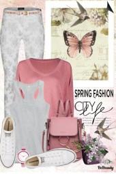 nr 844 - Spring Trends