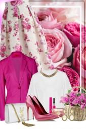 nr 847 - Roses