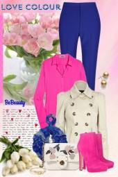 nr 854 - Spring Trends