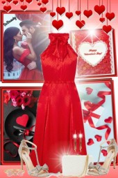 nr 915 - Valentine's Day ♥