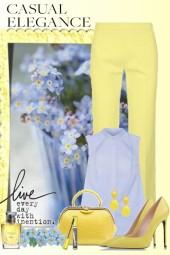 nr 933 - Pastel Spring