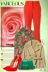nr 967 - Spring Idea