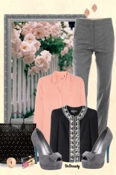 nr 968 - Spring Elegance :)