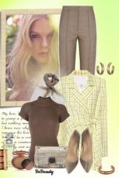 nr 972 - Spring Work Wear