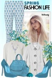 nr 979 - Spring Fashion