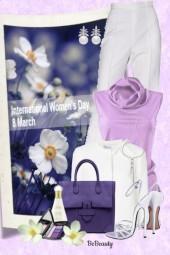 nr 999 - International Women's Day