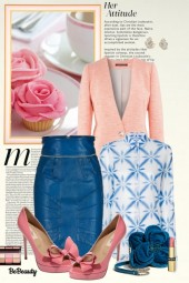 nr 1024 - Spring elegance