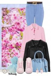 nr 1045 - Spring casual
