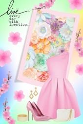 nr 1145 - Sweet pastels