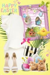 nr 1148 - Happy Easter