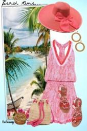 nr 1194 - Beach Style