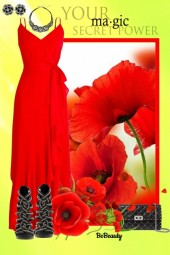nr 1231 - Poppies